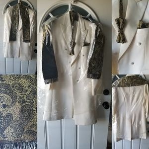 Vintage Men's dress coat